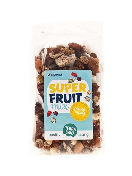 Superfruit mix TerraSana 175g (175g)