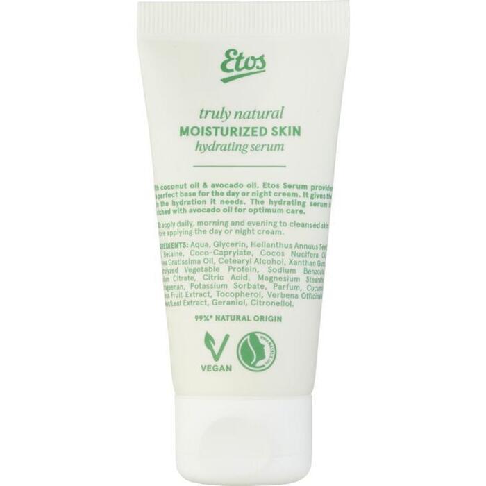 Etos Truly natural serum (30ml)