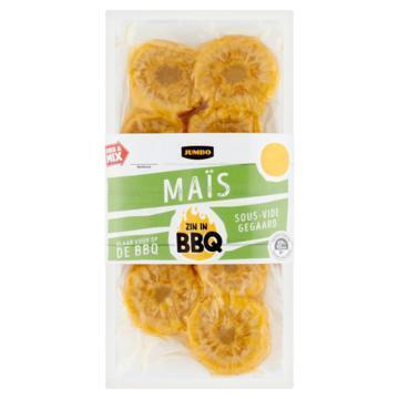 Jumbo Sous-Vide BBQ Maïs 300 g (300g)