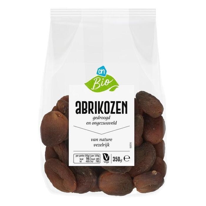 AH Biologisch Abrikozen (350g)