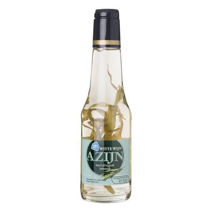 Dragon azijn (glas, 250ml)