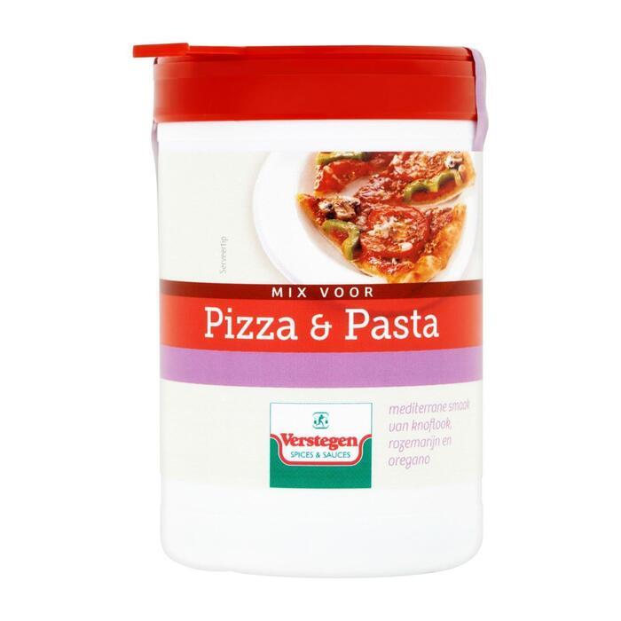 Verstegen Mix voor Pizza & Pasta 50 g (50g)