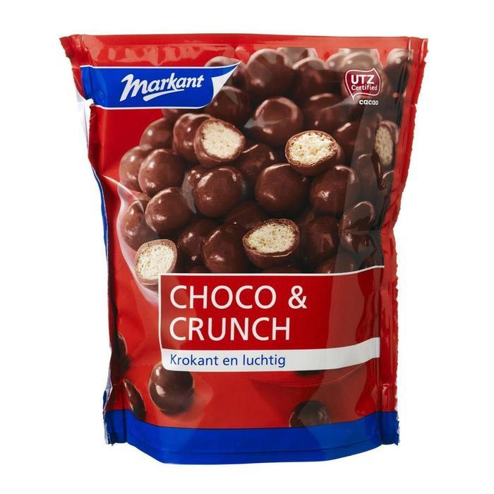 Choco & Chrunch (150g)