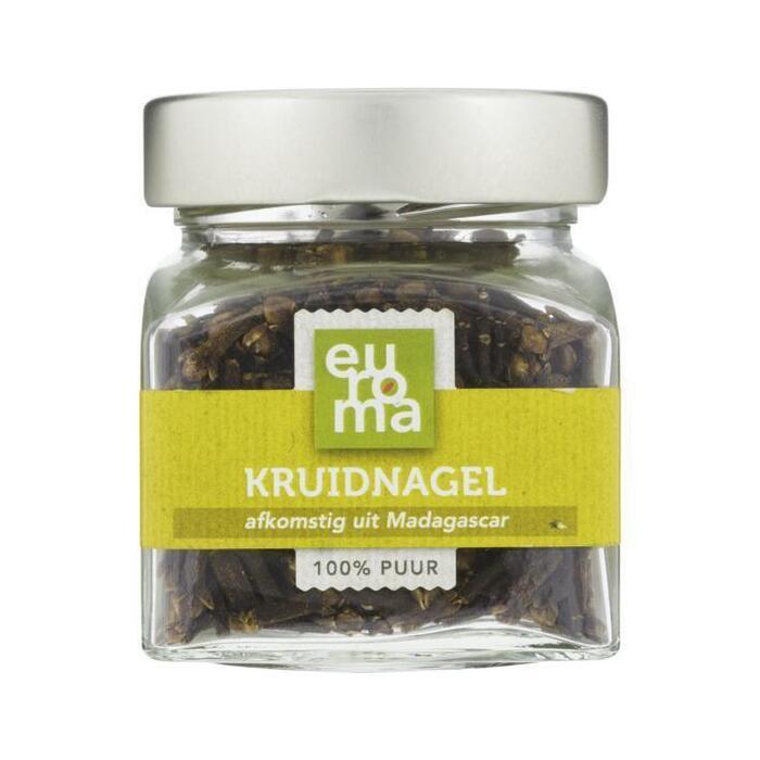 Euroma Kruidnagels (47g)