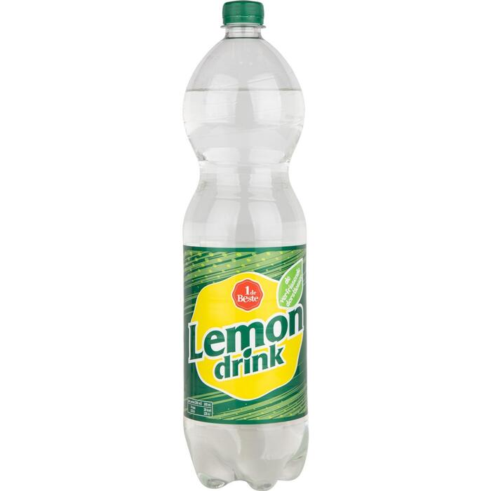 Lemon drink (1.5L)