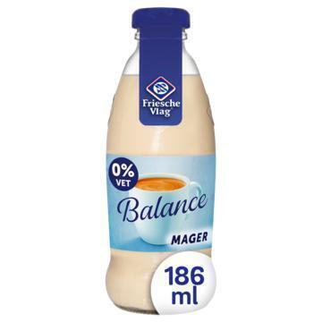 Friesche Vlag Balance (Stuk, 186ml)
