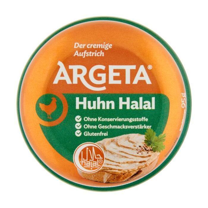 Argeta Huhn Halal 95g (95g)