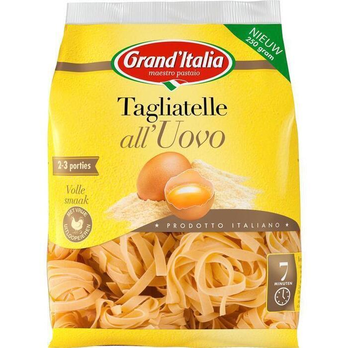 Grand'Italia Tagliatelle all'Uovo (250g)