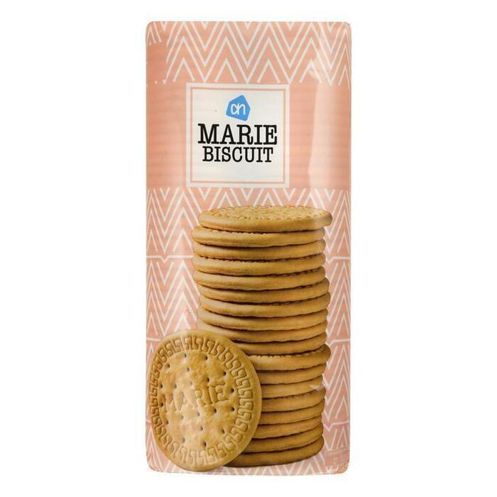 AH BASIC Marie biscuits (400g)