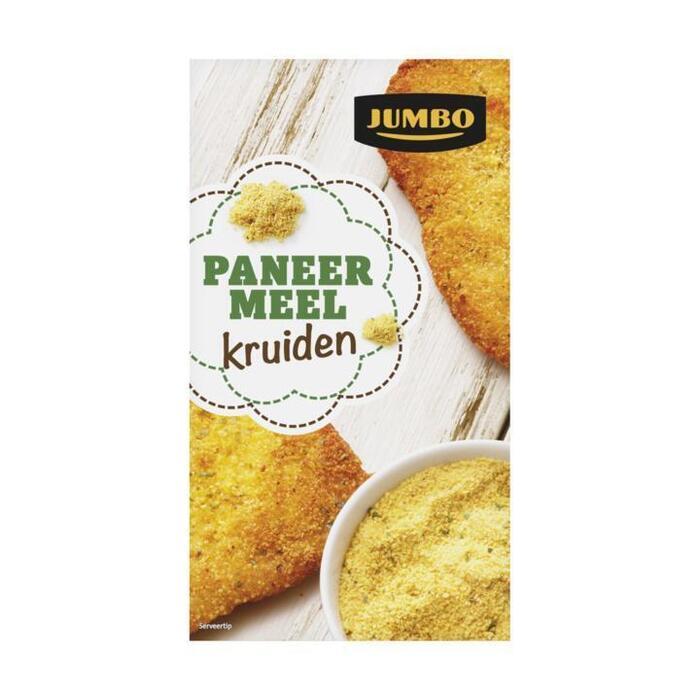 Jumbo Paneermeel Kruiden 150g (150g)