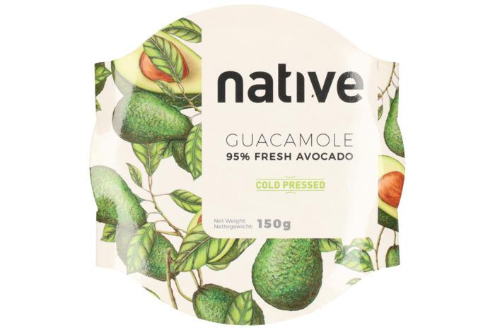 Native Guacamole (150g)