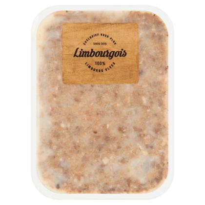 Limbourgois Hoofdkaasje (300g)