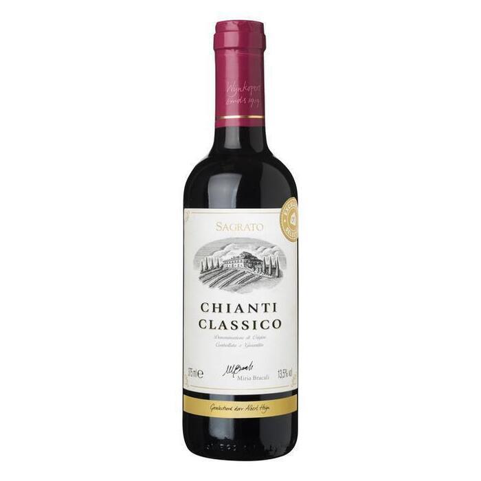 AH Excellent Sel Toscane chianti (37.5cl)