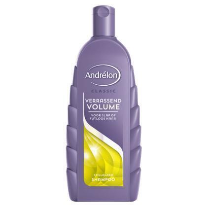 Shampoo verrassend volume (Stuk, 30cl)