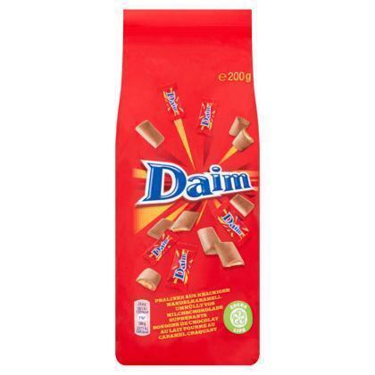 Daim (30 × 200g)
