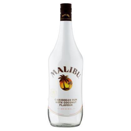 Malibu Coconut (rol, 100 × 1L)
