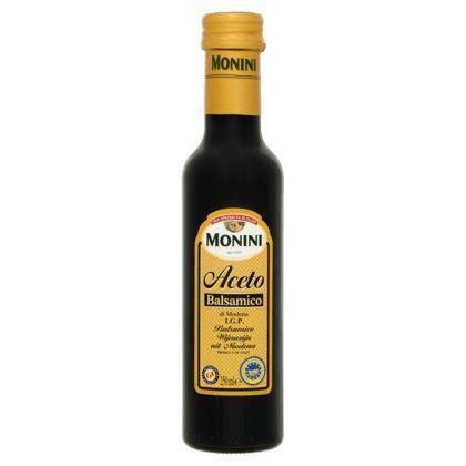Monini Balsamico azijn (250ml)