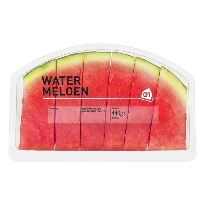AH Watermeloen wedge (440g)