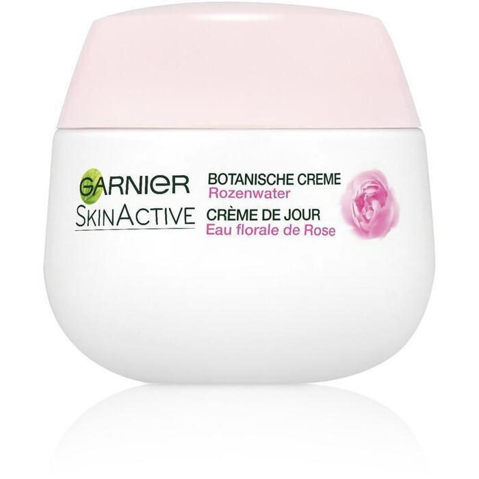 Garnier Skin active botanical moisturizer roze (50ml)