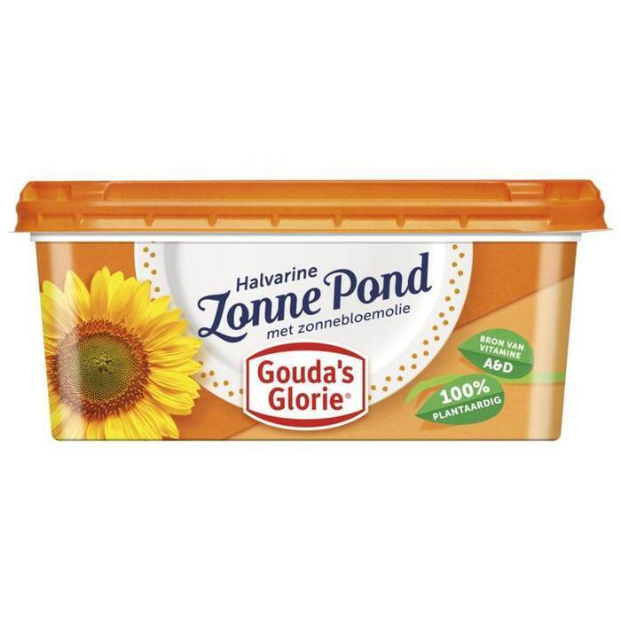Gouda's Glorie Zonne pond (250g)
