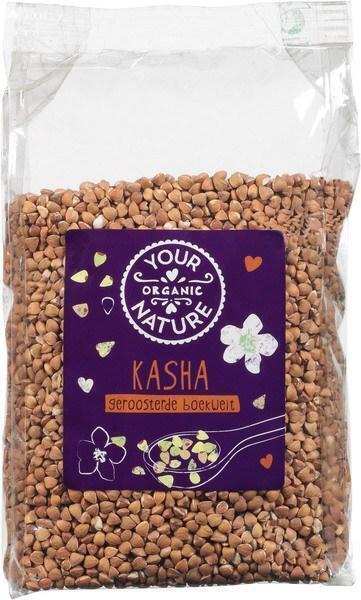 Kasha (400g)