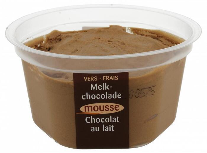 Onze Trots Melkchocolade mousse (75g)
