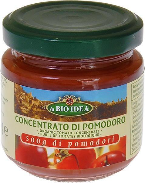 Concentrato di Pomodoro (pot, 100g)