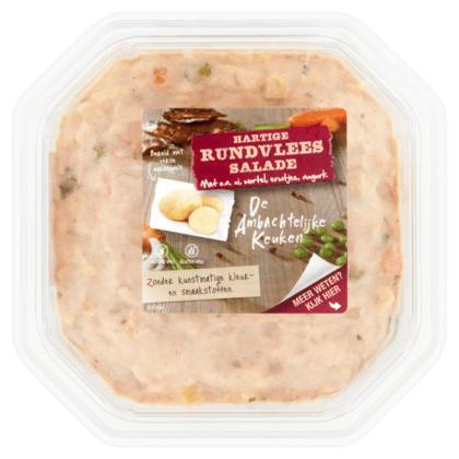 Rundvlees salade (450g)