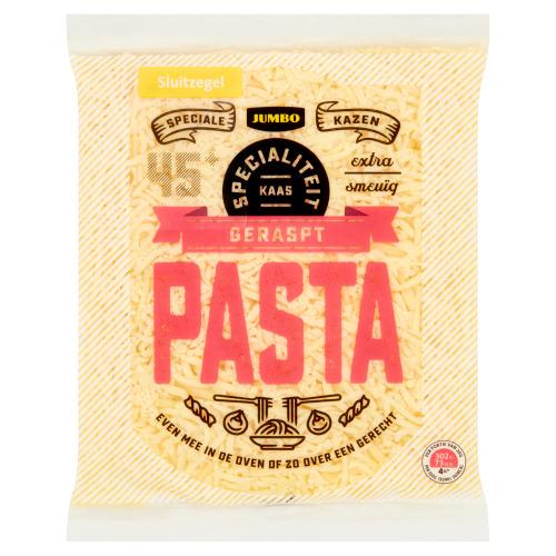 Jumbo Geraspt Pasta Specialiteit Kaas 45+ 150g (150g)