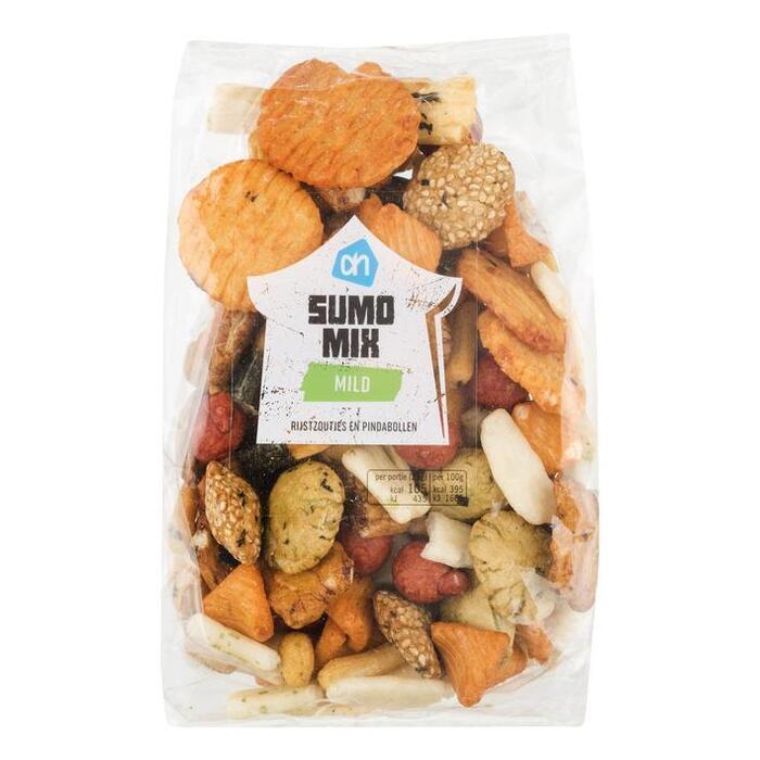 Sumo mix (175g)