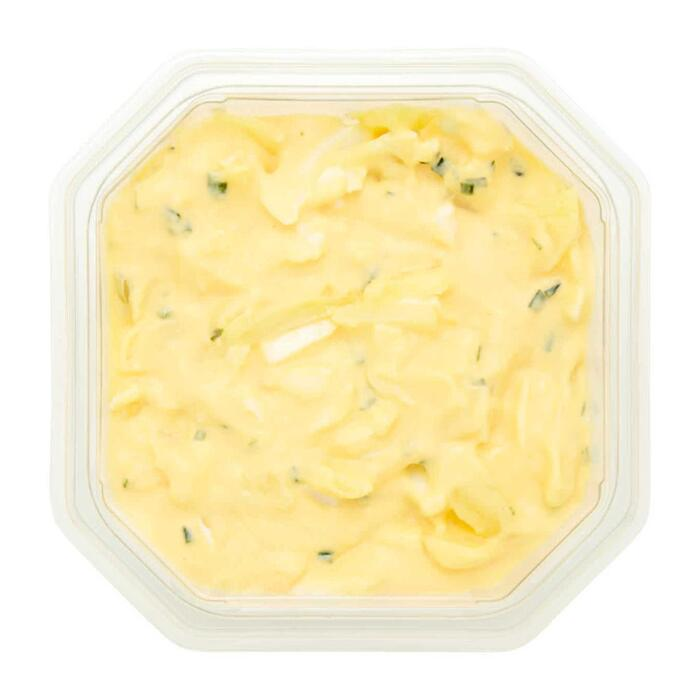 Aardappel ei salade (450g)