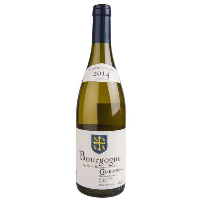 Chardonnay (0.75L)