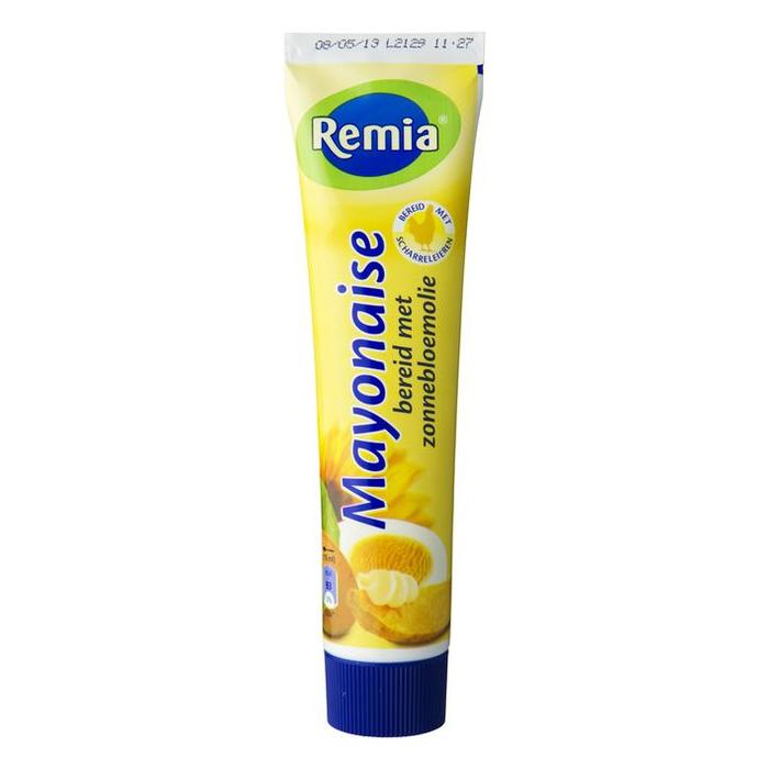 Remia Mayonaise Extra Romig 185 ml (185ml)