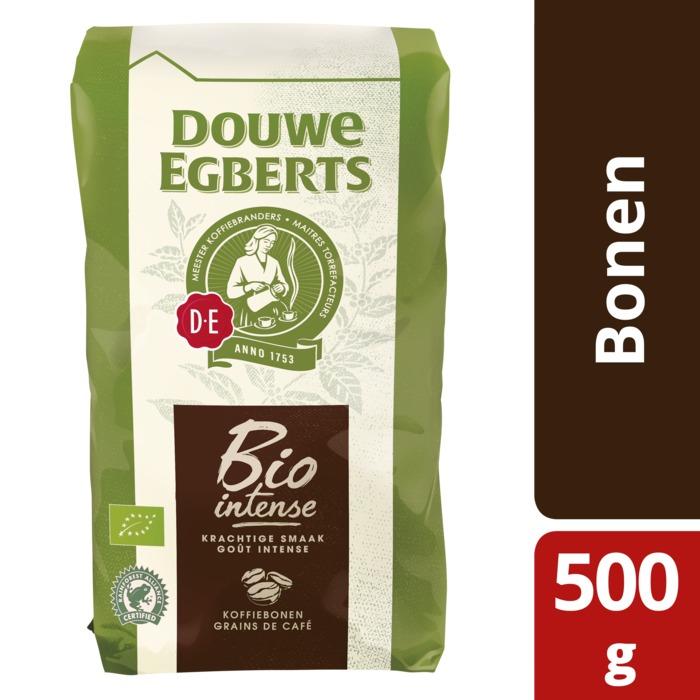 Bio bonen intens (Stuk, 500g)