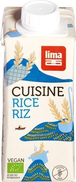 Rijst cuisine (200ml)
