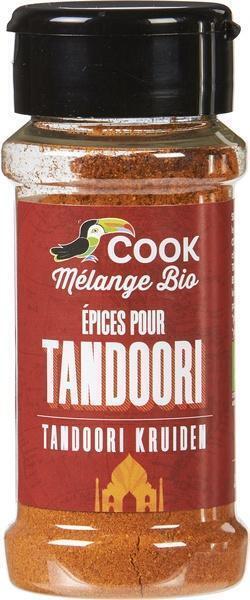 Tandoori kruiden (35g)