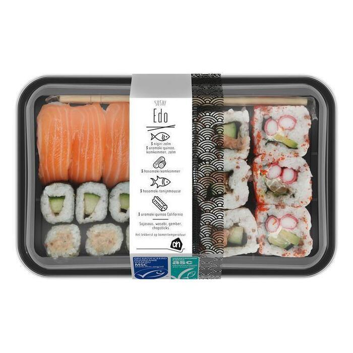 AH Sushi edo (370g)