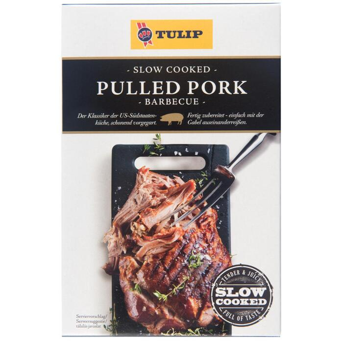 Tulip Slow Cooked Pulled Pork Barbecue 550 g (550g)