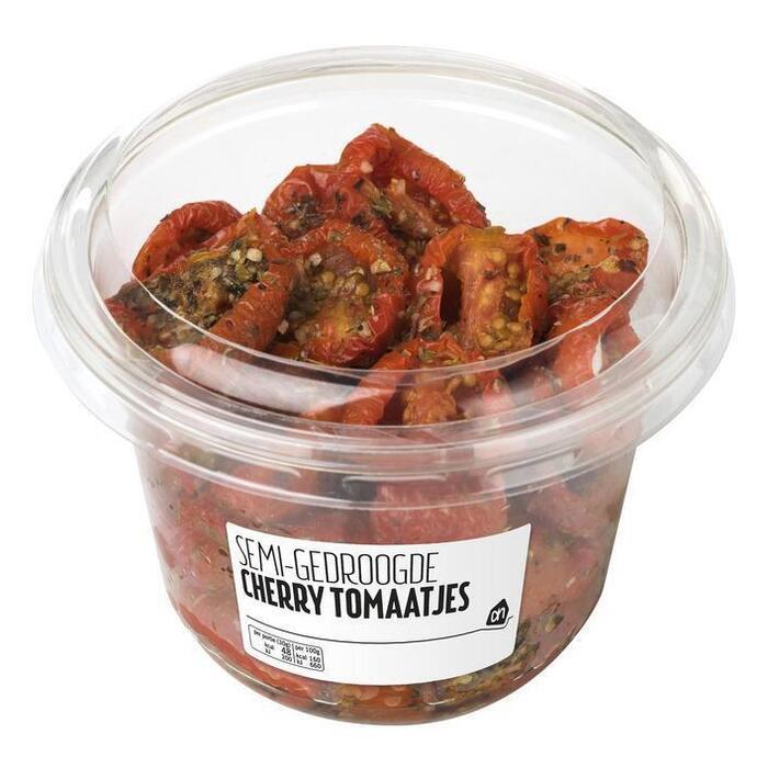 AH Semi-gedroogde cherry tomaatjes (200g)
