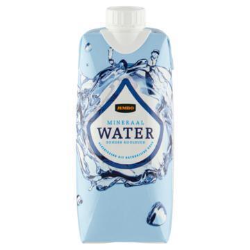 Jumbo Natuurlijk Mineraalwater - Pak - 500ML (0.5L)