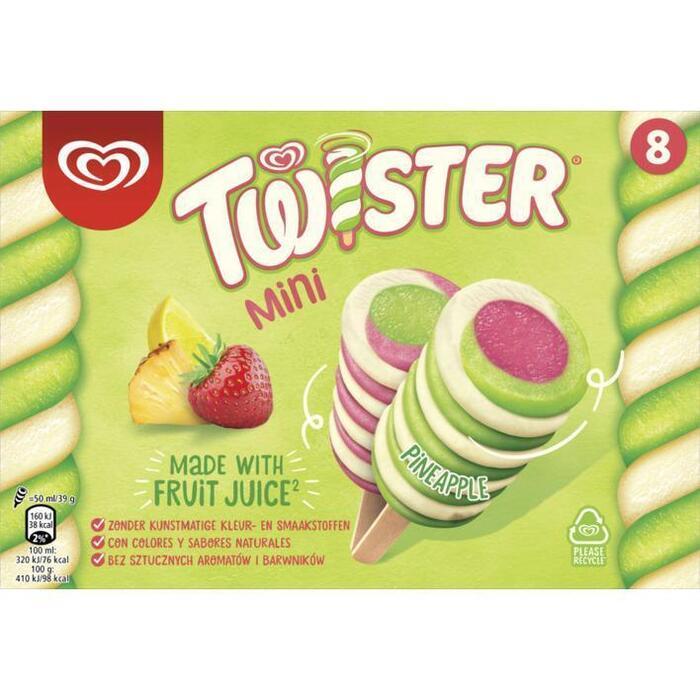 Mini Twister (Stuk, 40cl)