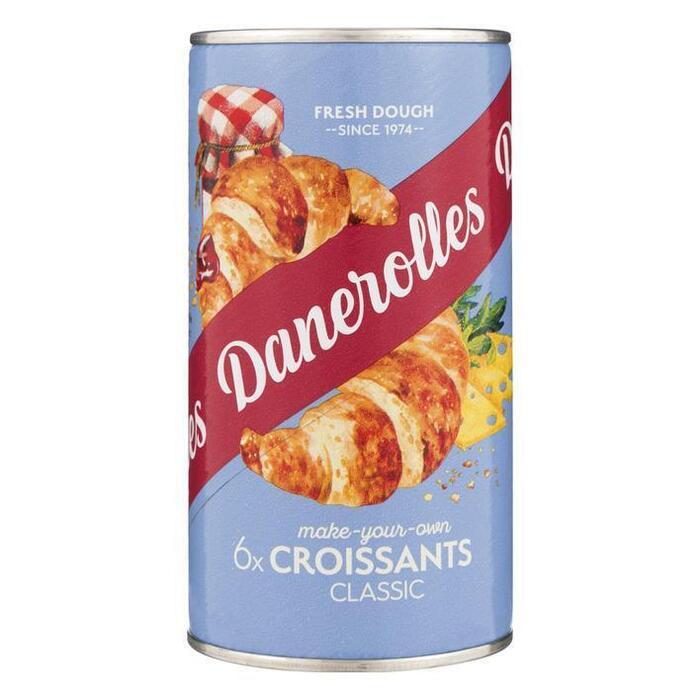 Croissants (Stuk, 6 × 240g)