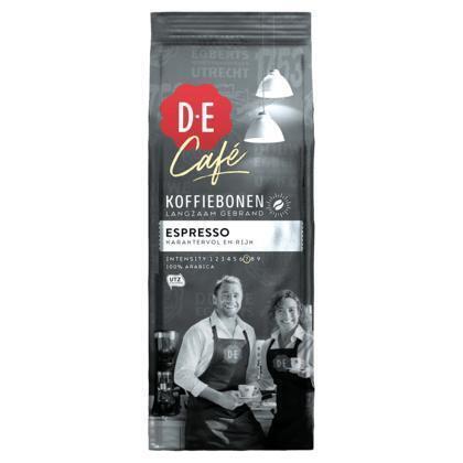 Douwe Egberts Bonen café espresso (500g)