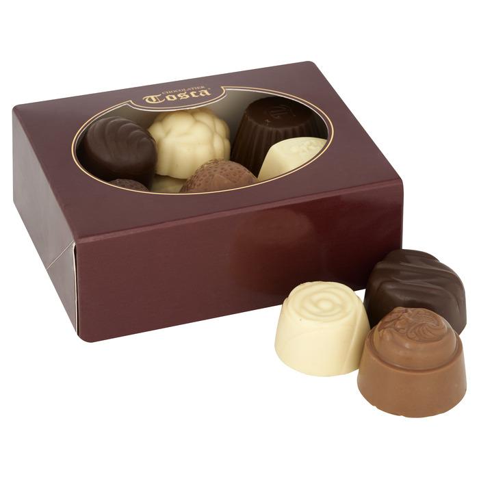 Tosca Chocolatier Bonbons Assortie 225g (225g)