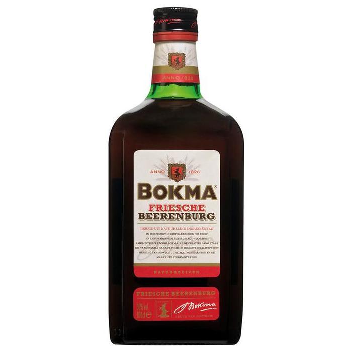 Bokma Beerenburg (rol, 100 × 1ml)