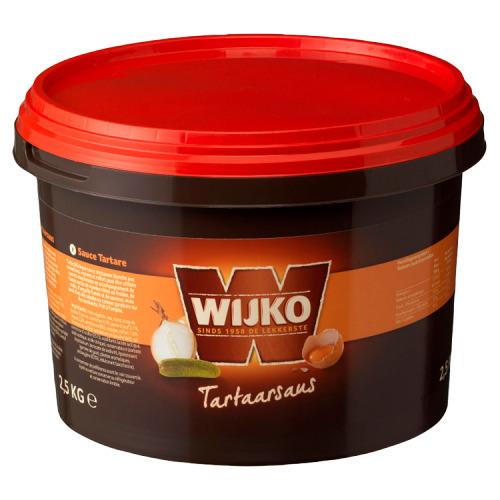 Wijko Tartaarsaus Wykomatic (2.5kg)