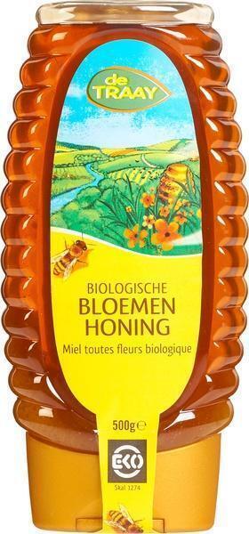 Bloemenhoning (500g)