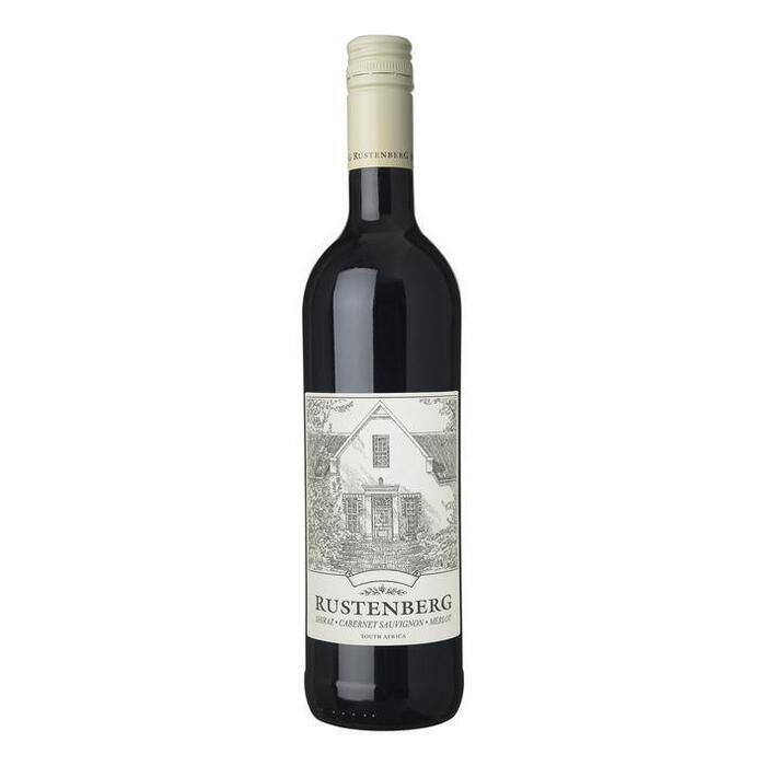 Rustenberg Shiraz Cabernet Sauvignon Merlot (0.75L)