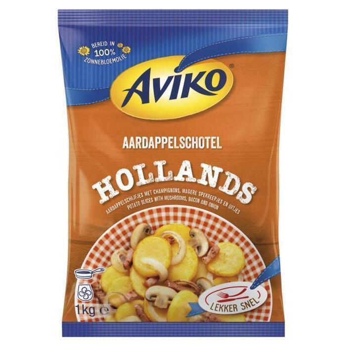 Aardappelschotel, Hollands, XXL (zak, 1kg)