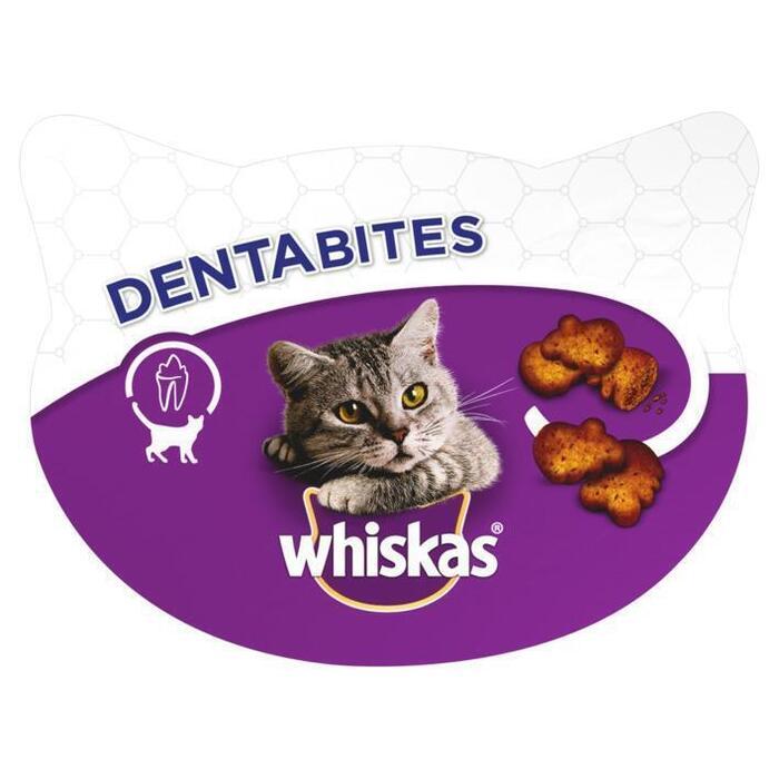 Dentabites met Kip tandverzorging (Stuk, 40g)